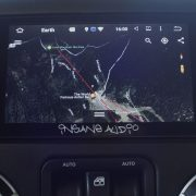 Download Google Earth from the Play Store and use it in your JK2001 Head Unit