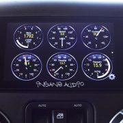 Clear Engine codes with Insane Audio's JK2001 Unit Head