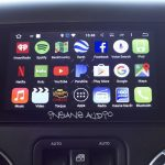 Customize your JK2001 Head Unit with all of your favorite apps from the Google Play Store